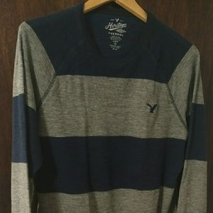 American Eagle Heritage Thermal Classic Fit